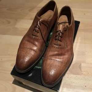 Men's Magnanni Santi Dress Shoes